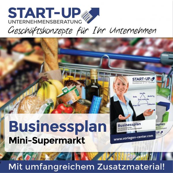 Businessplan Handel