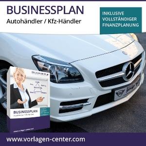 businessplan-paket-autohaendler-kfz-haendler