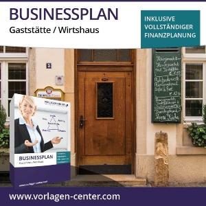 businessplan-paket-gaststaette-wirtshaus