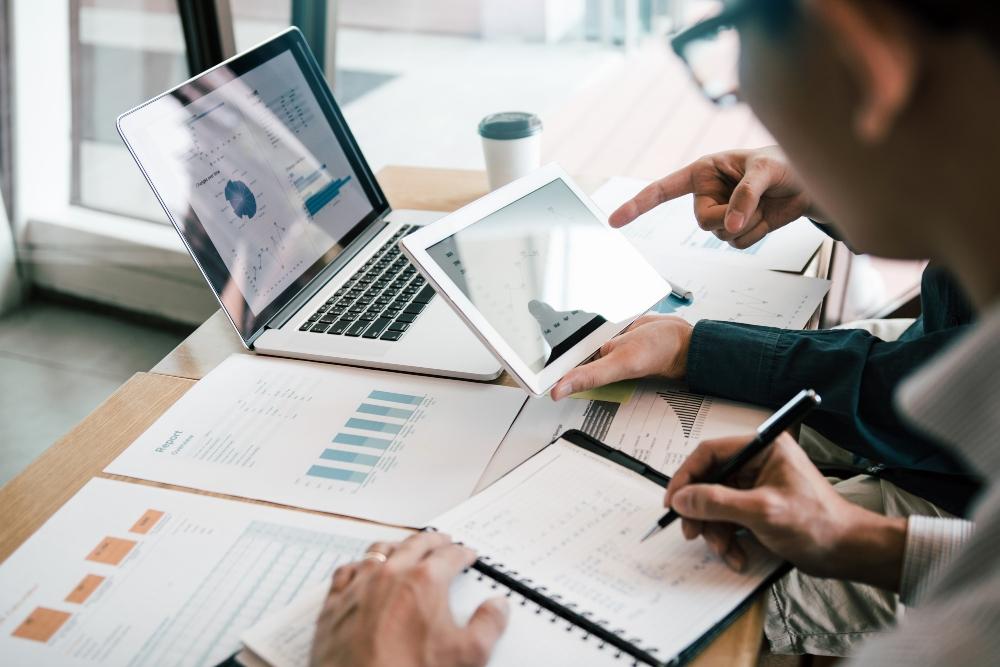 Businessplan schreiben oder schreiben lassen?