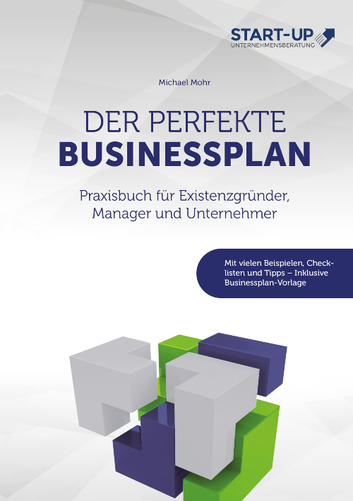 Der perfekte Businessplan (EPUB Version)