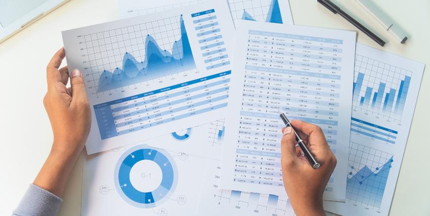 Die Marktanalyse im Businessplan