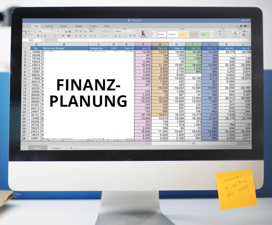 Businessplan-Paket Tierpension / Tierheim