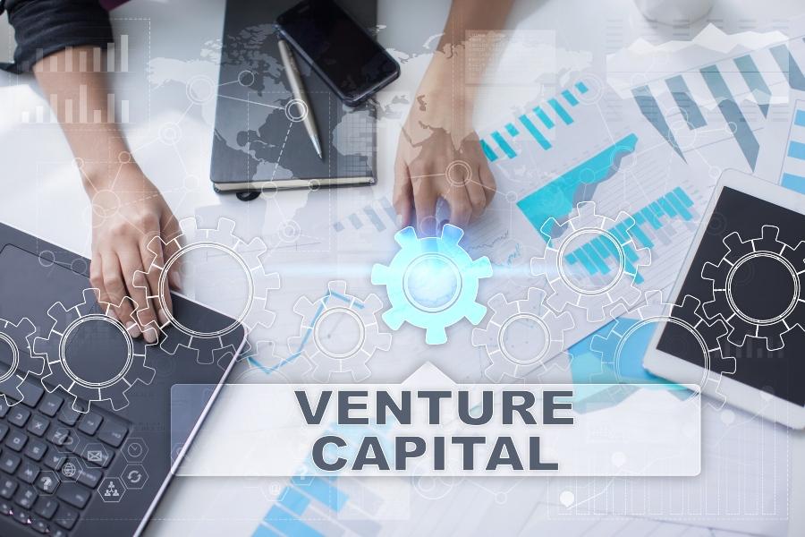 Symbolbild - Venture Capital