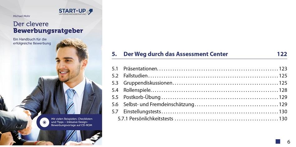 Der clevere Bewerbungsratgeber (PDF Version)