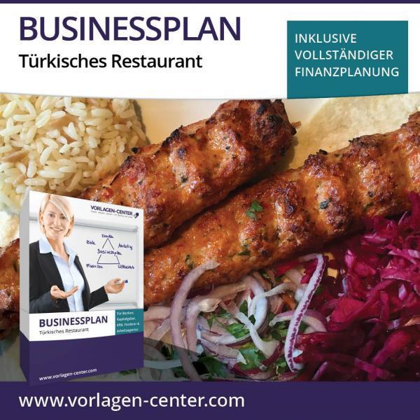 Businessplan Türkisches Restaurant