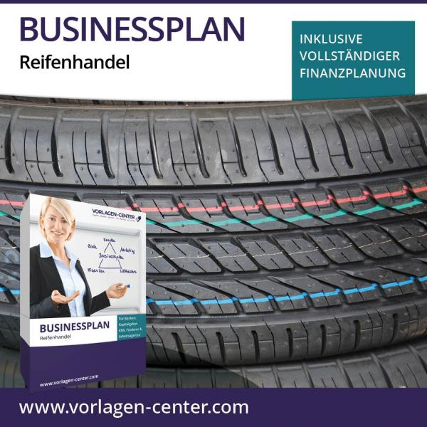 Businessplan Reifenhandel