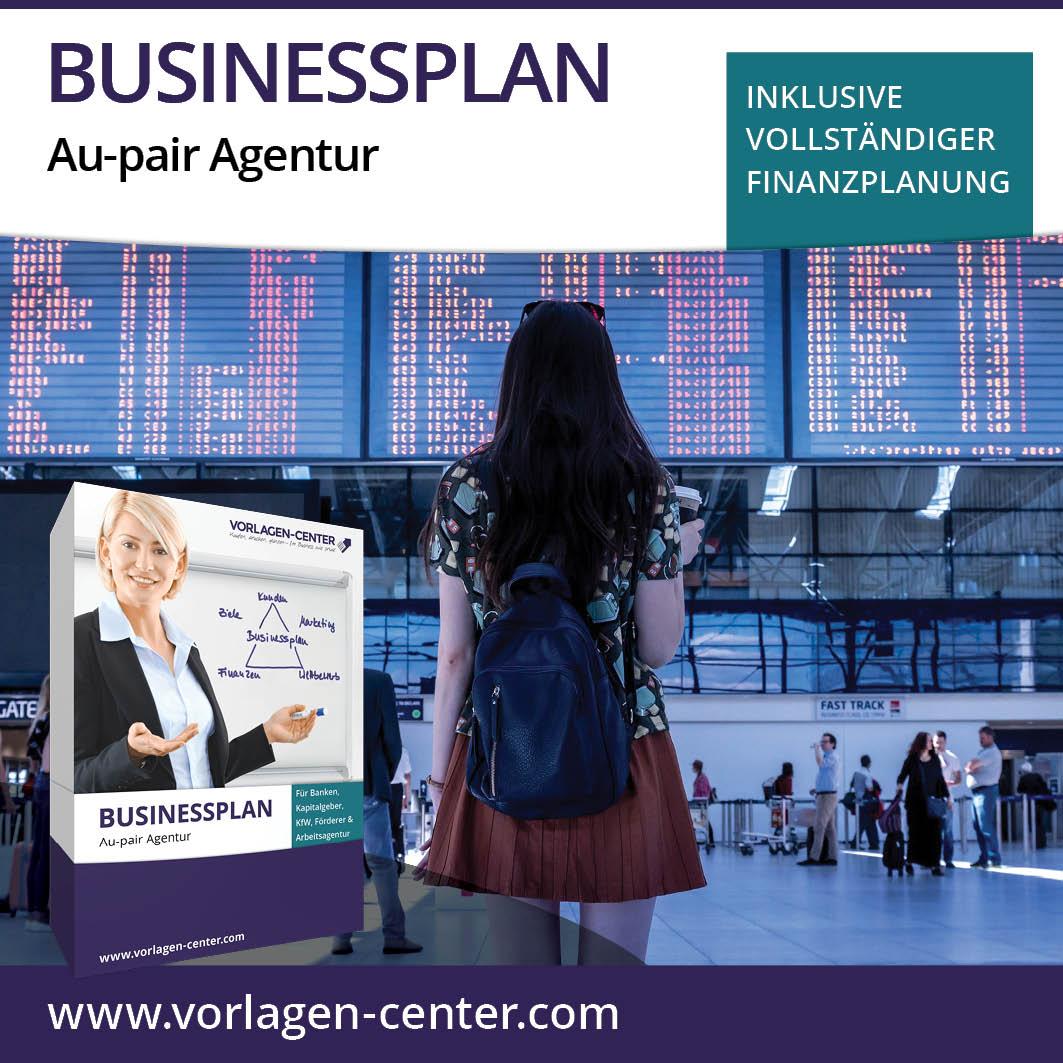businessplan partnervermittlung